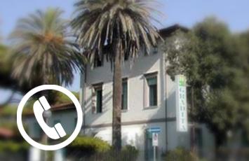 Servizi albergo villa gradita for Camera dei deputati telefono